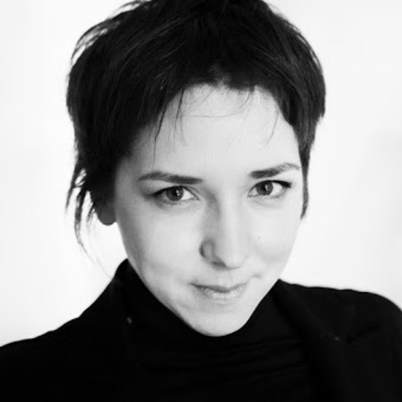 #057. Катерина Гордеева: Секреты интервью. Какие вопросы задавать нельзя?