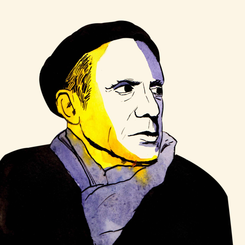 Пикассо, который жил по своим правилам